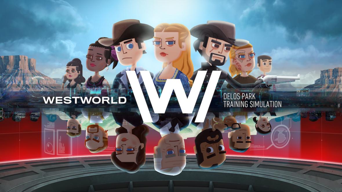 Autorzy Fallout Shelter oskarżają twórców mobilnego Westworld o kradzież kodu. Warner zaprzecza