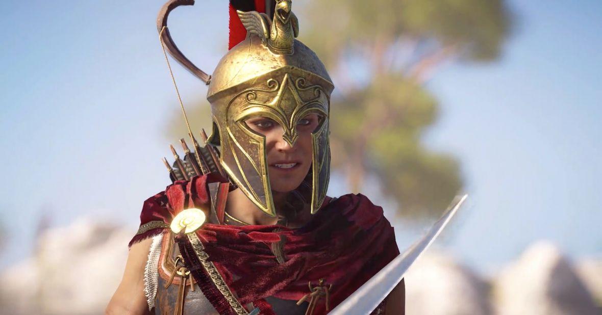 Wszystkie trailery z konferencji Ubisoftu na E3 w jednym miejscu