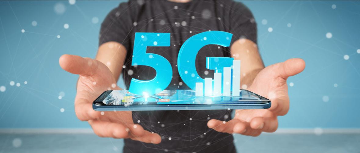 Play jest 5G Ready. Oficjalnie 5G nie ma, ale z niektórych zalet tej sieci już skorzystasz