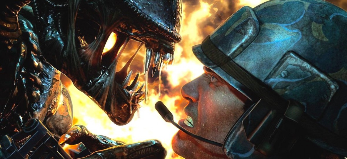 Fan znalazł literówkę w kodzie Aliens: Colonial Marines. Bez niej gra stała się nieporównywalnie lepsza