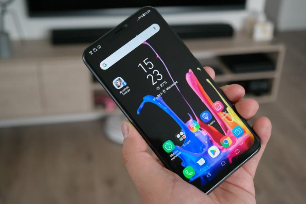 Jaki smartfon do 1700 zł? Asus Zenfone 5