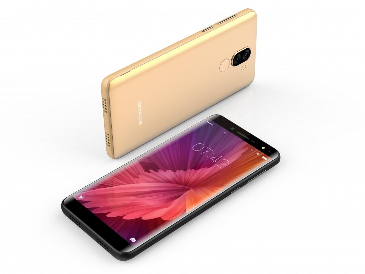 Smartfony Doogee oficjalnie w Polsce – sprawdzamy ofertę producenta