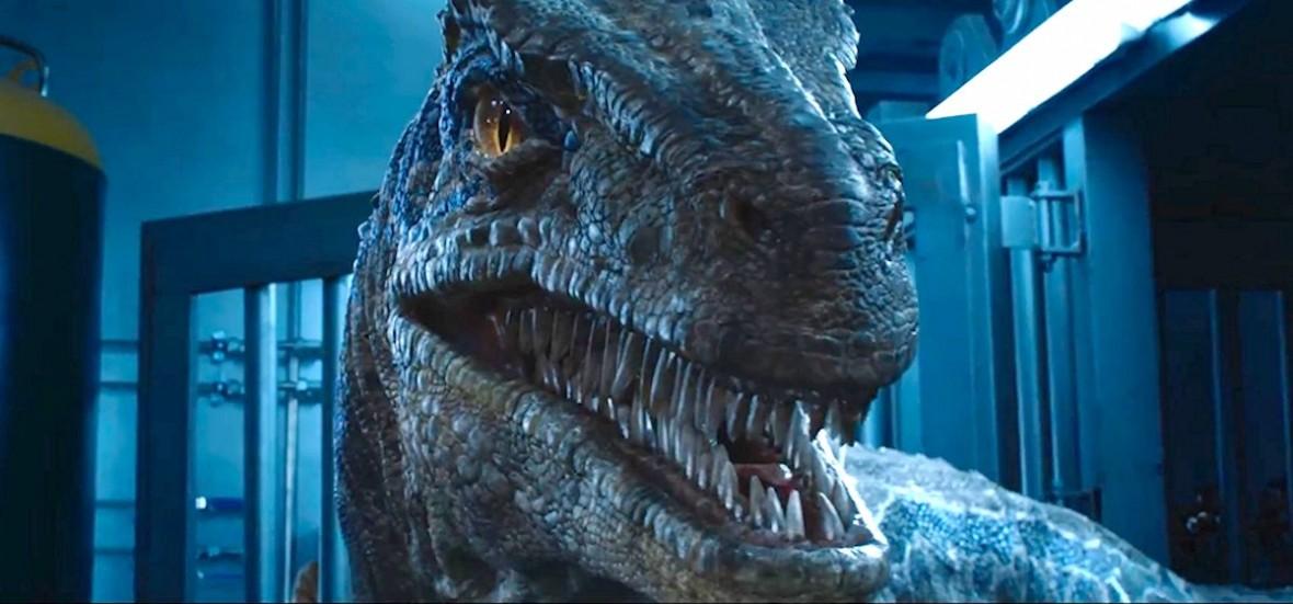 Więcej niż przypadek. Nowy Jurassic World to wypisz wymaluj Resident Evil. Podobieństwa są uderzające