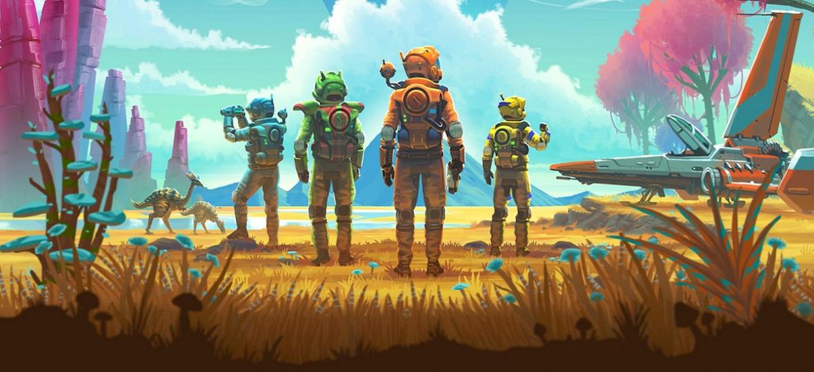 Dobrze jest wrócić do No Man's Sky. Dzięki aktualizacji NEXT gra jest idealnym tytułem na sezon ogórkowy