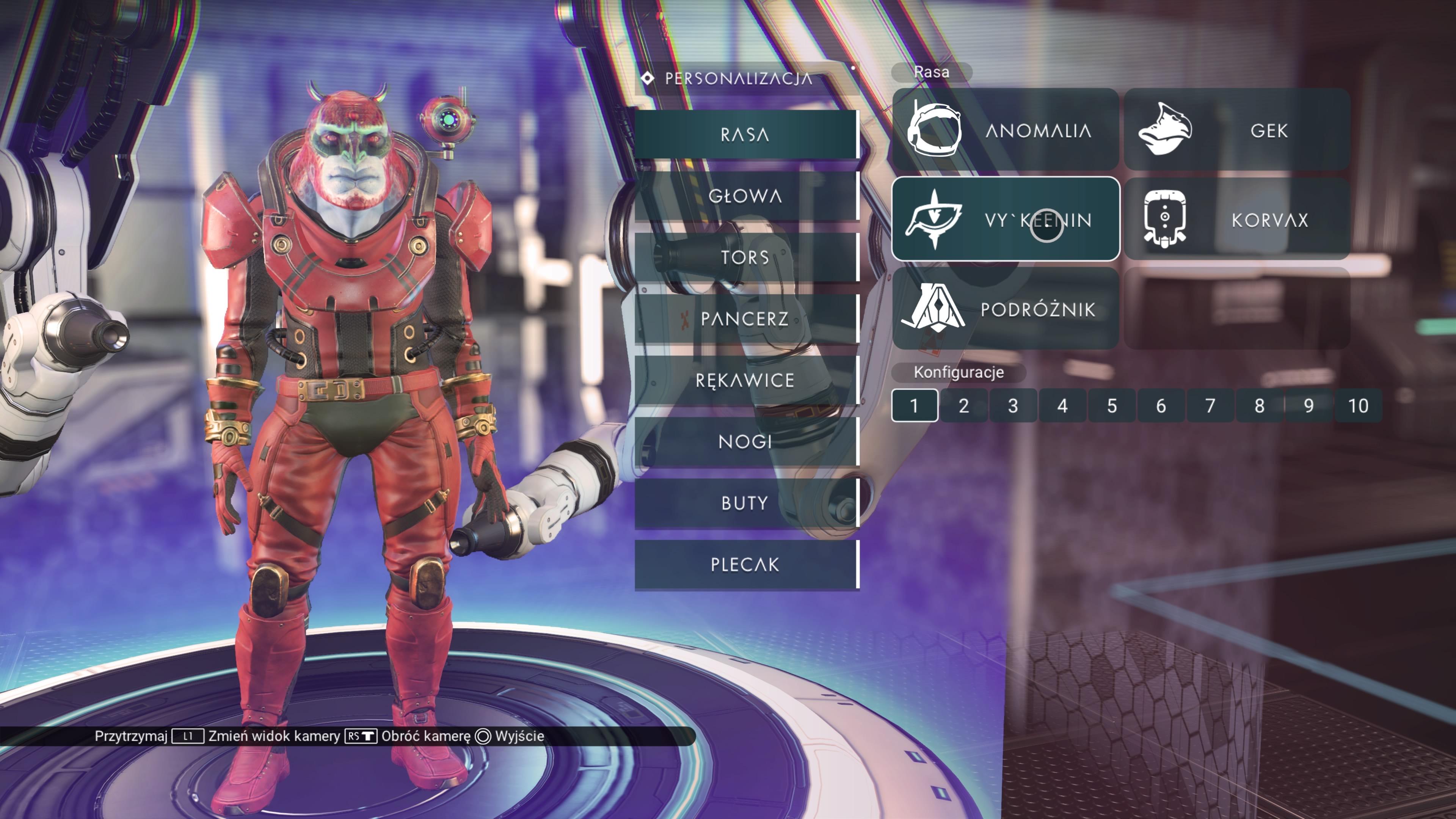 Aktualizacja No Man's Sky NEXT - co nowego?