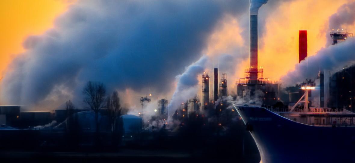 To już pewne, ludzkość ma niezaprzeczalny wpływ na zmiany klimatu Ziemi