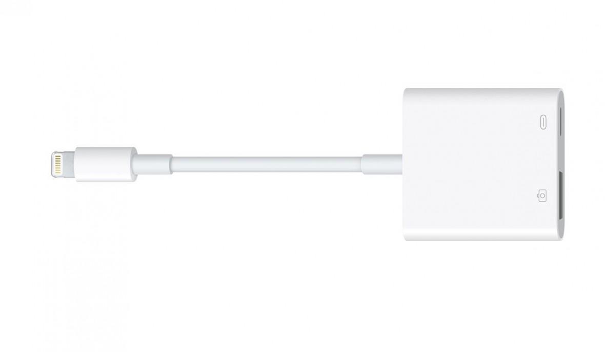 Policja musi kupić przejściówkę, żeby nadal hackować iPhone'y. Apple ma ją w swoim sklepie