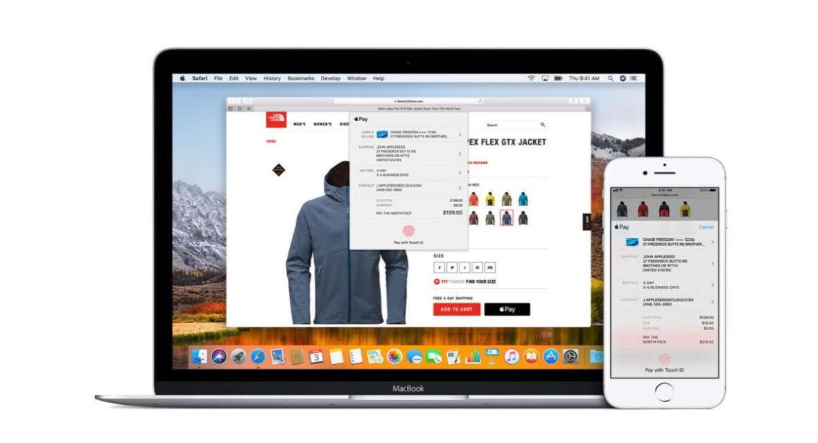 PayLane wyprzedza PayU i Przelewy24. Wprowadza wsparcie dla Apple Pay w płatnościach online