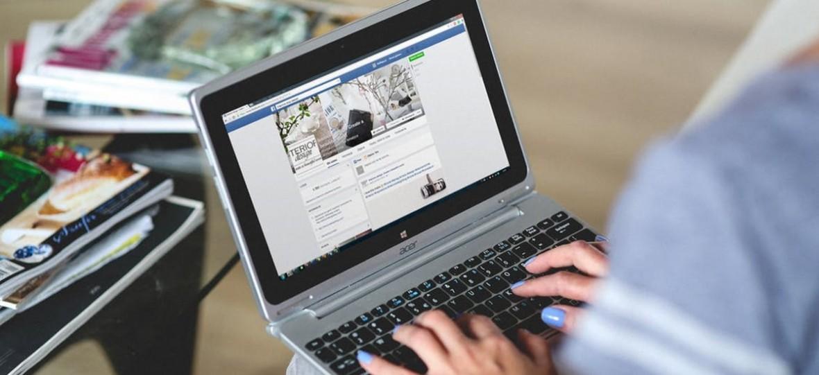 Facebook wykorzysta rozszerzoną rzeczywistość w typowy dla siebie sposób. Zrobi z niej narzędzie reklamowe