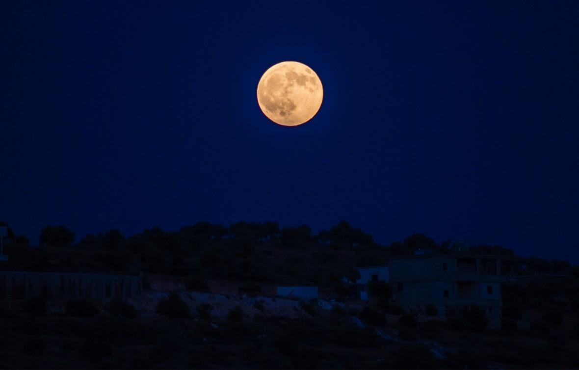 Zbliża się całkowite zaćmienie Księżyca (lipiec 2018). W Polsce będą idealne warunki do obserwacji