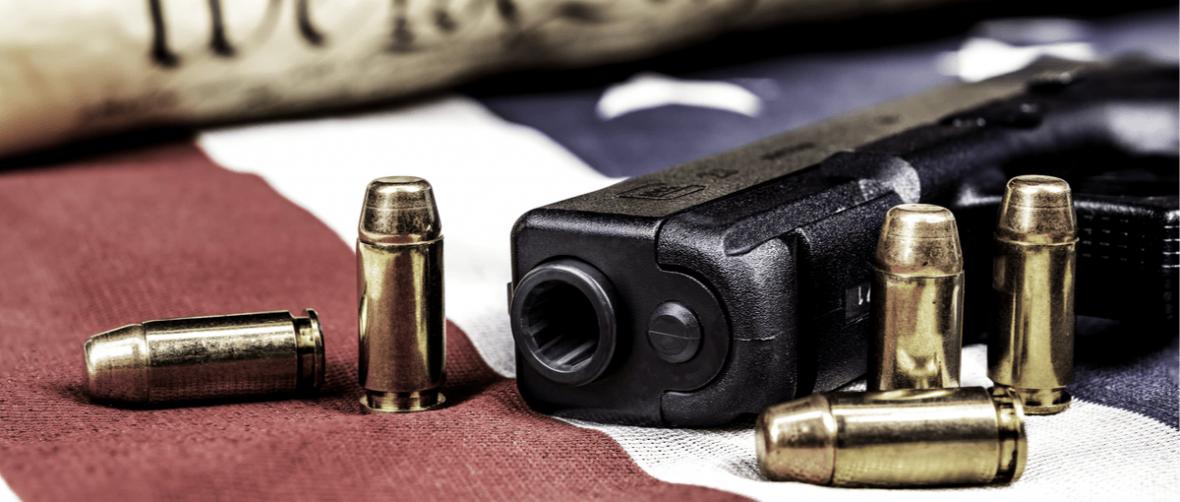 Amerykanie mają zielone światło na drukowanie broni na drukarkach 3D