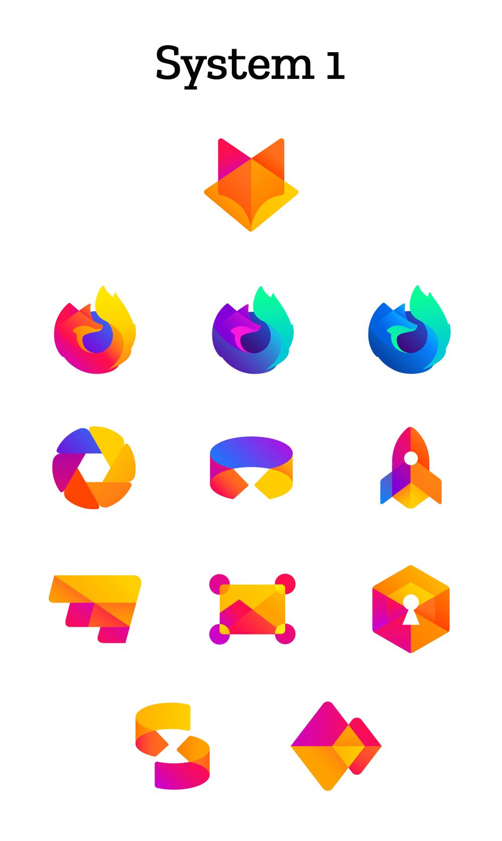 logo firefoksa