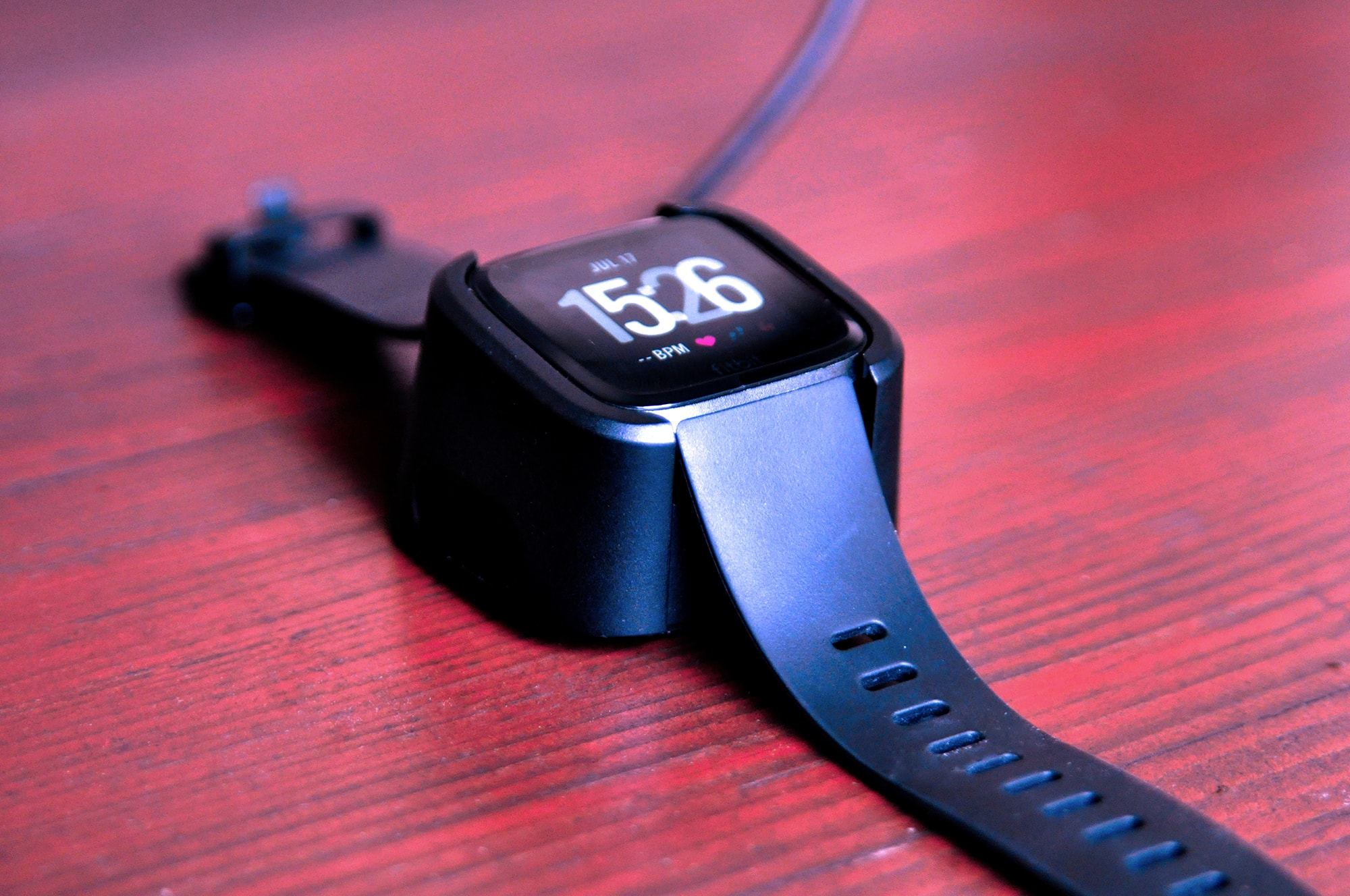 Fitbit Versa ładowarka