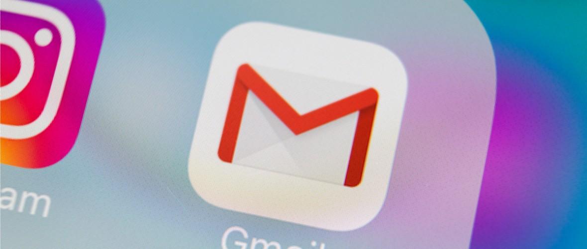 Gmail na Androida zmieni sięnie do poznania. Nowy wygląd to dopiero początek