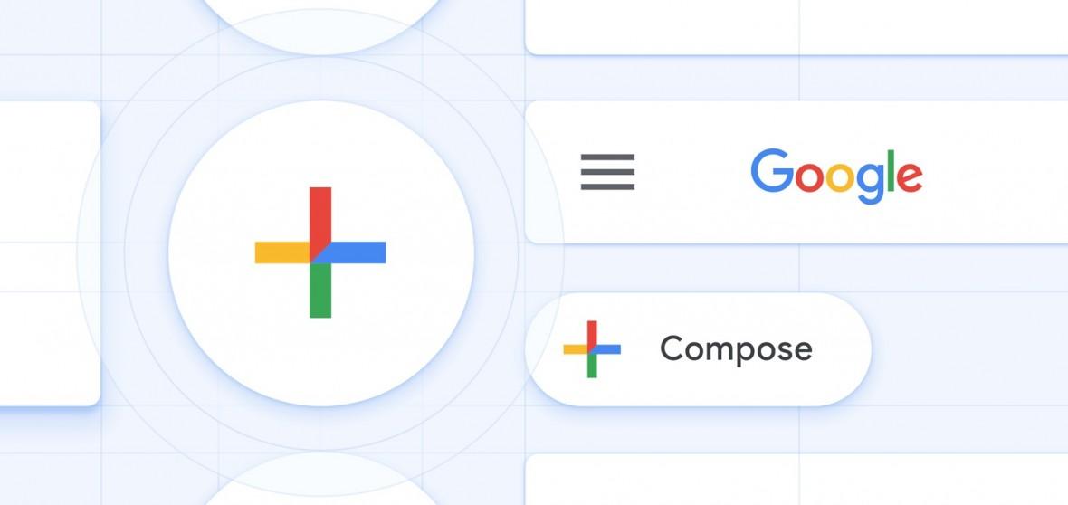 Tak mogą wyglądać nowe aplikacje Gmaila i Zdjęć Google. Pojawiły się na filmie, który został usunięty