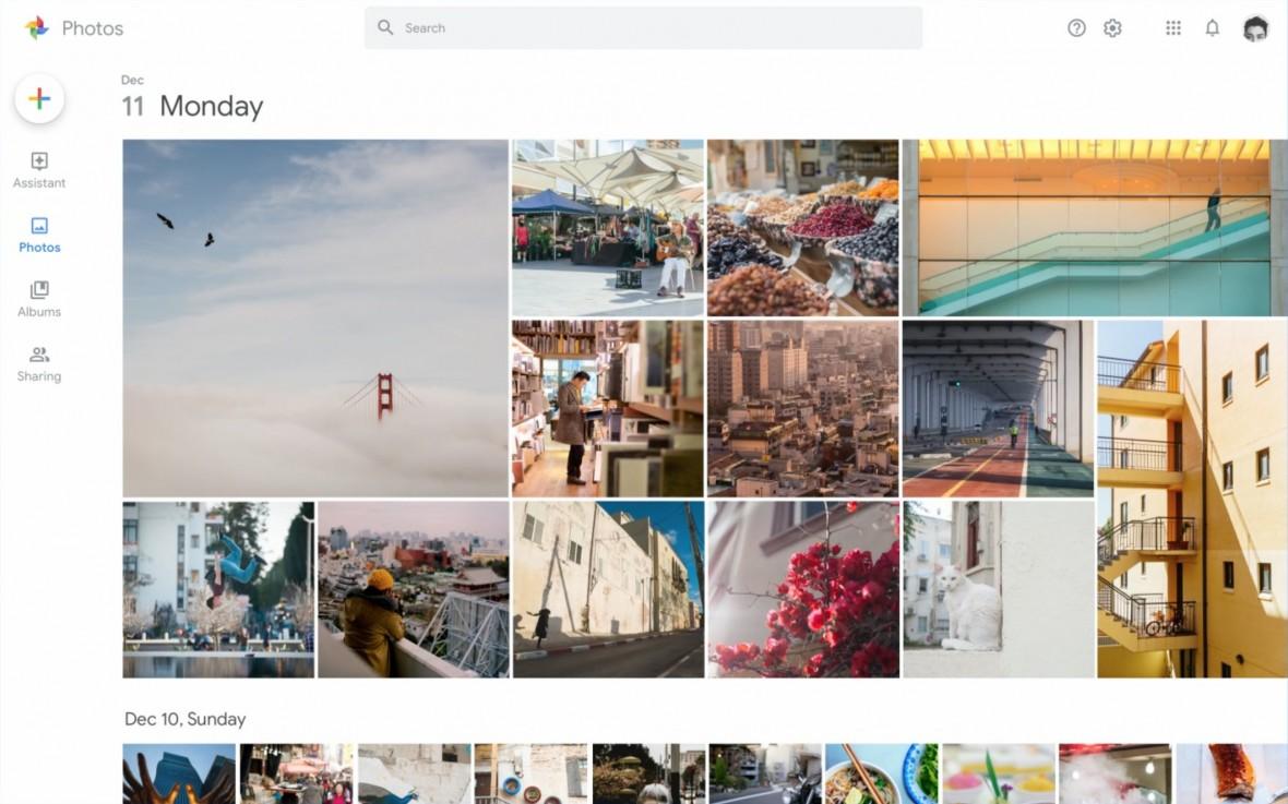 Arcane Photos to nowa chmura na zdjęcia dla osób, które nie godzą się na warunki Zdjęć Google