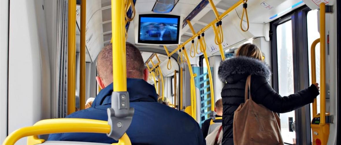 Visa chce naprawić transport publiczny i parkingi miejskie. Zajmie się tym inkubator innowacji