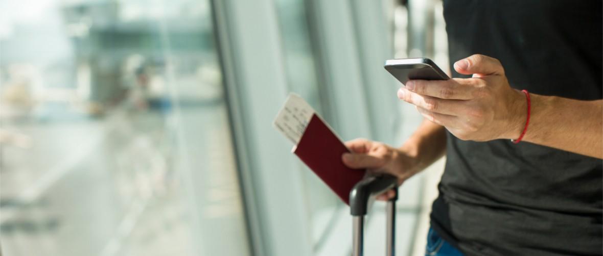 Jak włączyć roaming? Zrób to, żeby za granicą nie zostać bez kontaktu ze światem