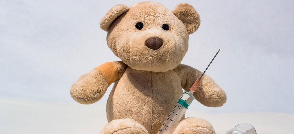 Rodzice nieszczepionych dzieci zapłacą wyższe podatki – genialny pomysł prosto z Australii