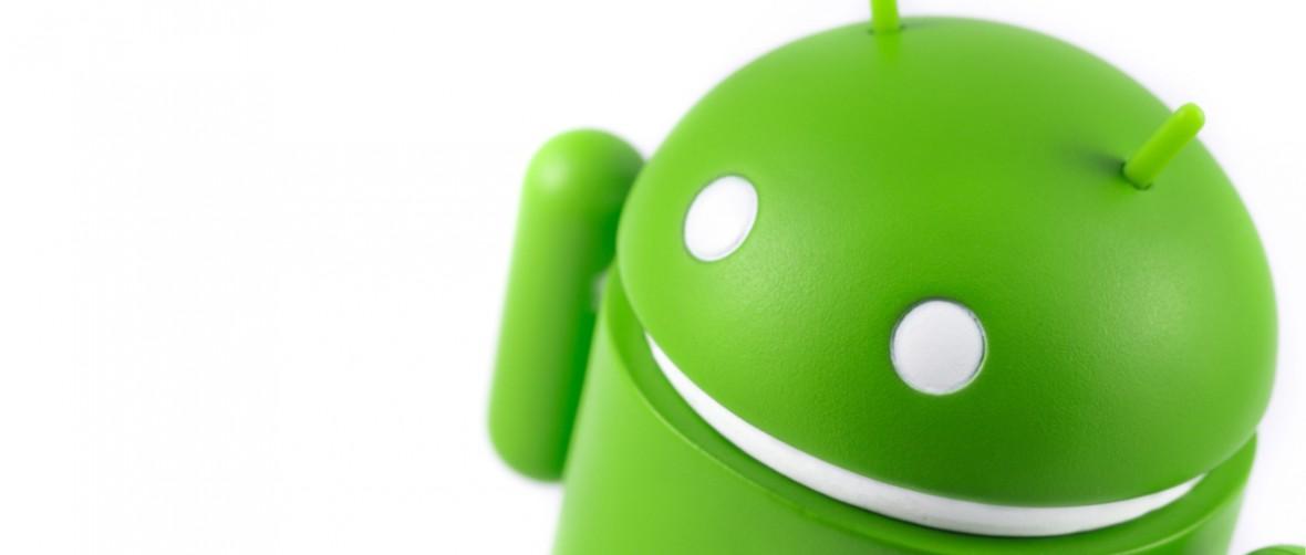 Leśne dziadki z Komisji Europejskiej chcą zepsuć Androida