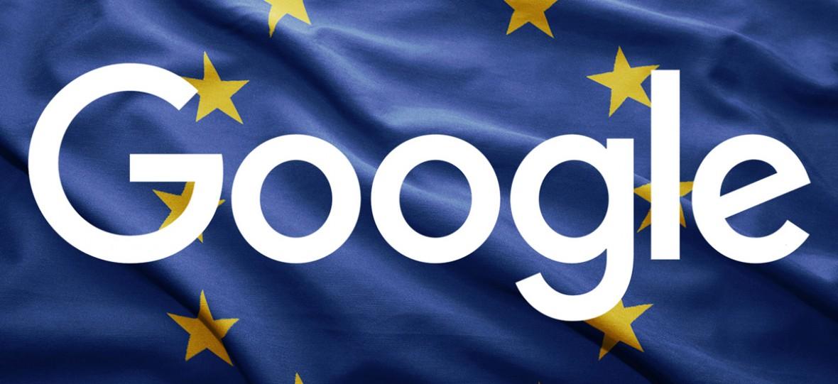 Komisja Europejska bierze się za Google. Gigantowi grozi rekordowa kara