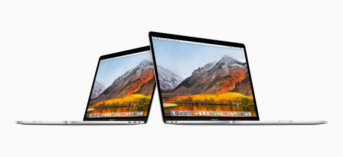 Najlepszy notebook Apple'a odświeżony. Teraz możesz kupić MacBooka Pro nawet z Core i9
