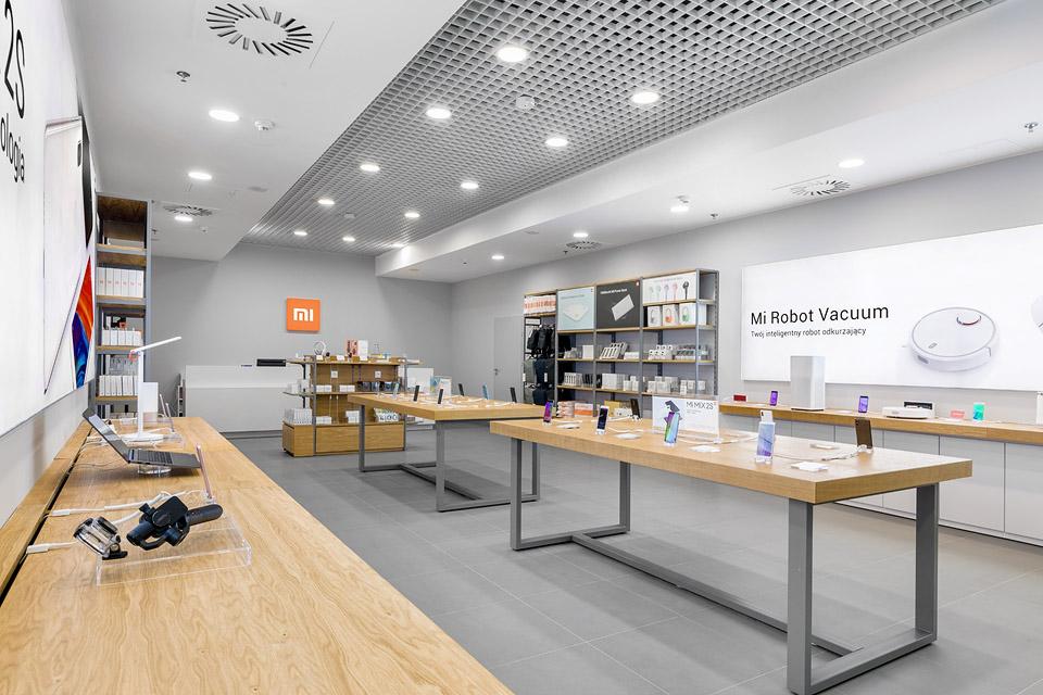 Salon Xiaomi we Wrocławiu