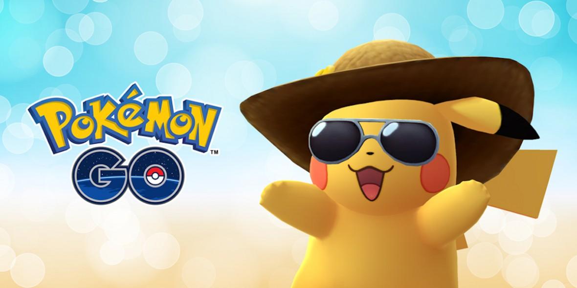 Tropiłem trenerów wracających z Nowej Zelandii, żeby skończyć Pokemon GO przed drugą rocznicą