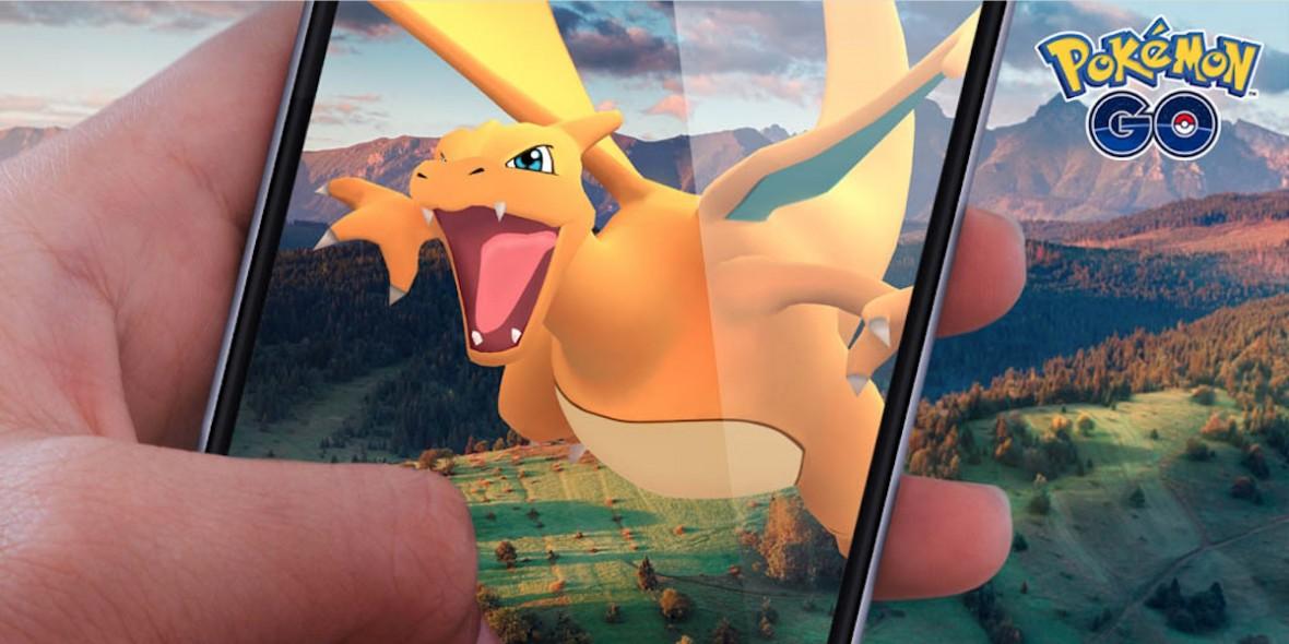 Nie, Pokemon GO nie było hitem jednego sezonu. Na darmowej grze Niantic zarobił miliardy