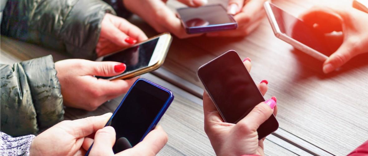 Gdzie ta rewolucja, która miała przyjść po mobilnej?