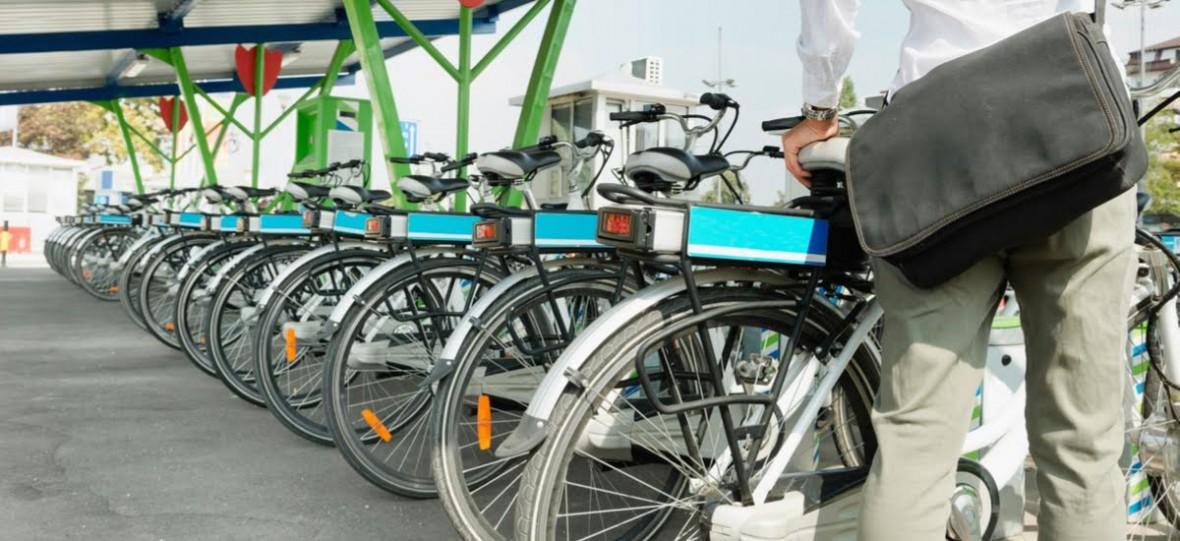 Polskie miasta szykują się na e-rowery. Gliwicka fabryka jest już gotowa, by je serwisować