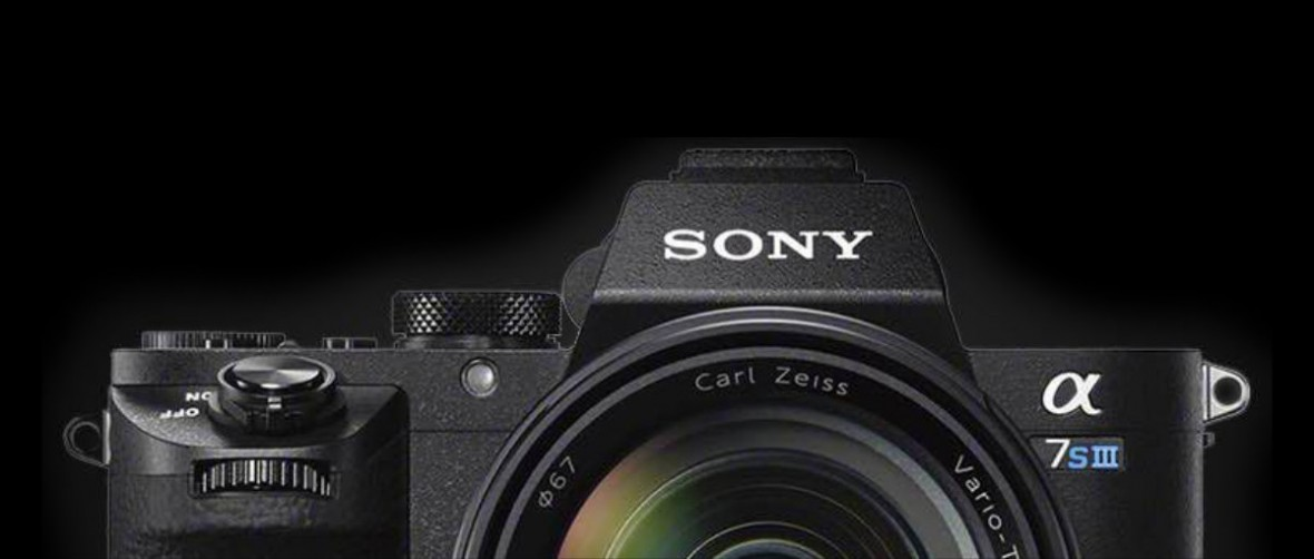 Pierwsze informacje o Sony A7S III wskazują, że będzie to bestia filmowa