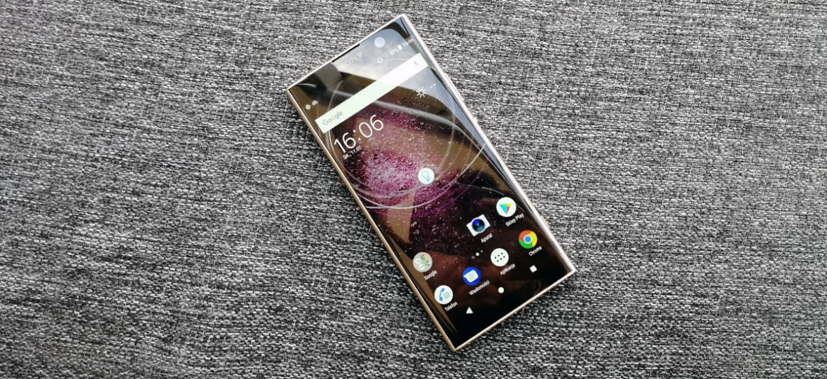 Sony Xperia XA2 Plus może zostać nowym królem średniej półki