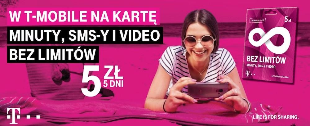supernet video t-mobile na karte