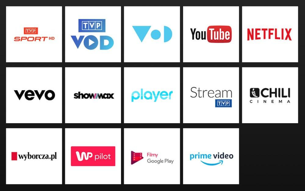 T Mobile Na Karte.Filmy Bez Limitu Nie Tylko W Abonamencie Supernet Video W T Mobile