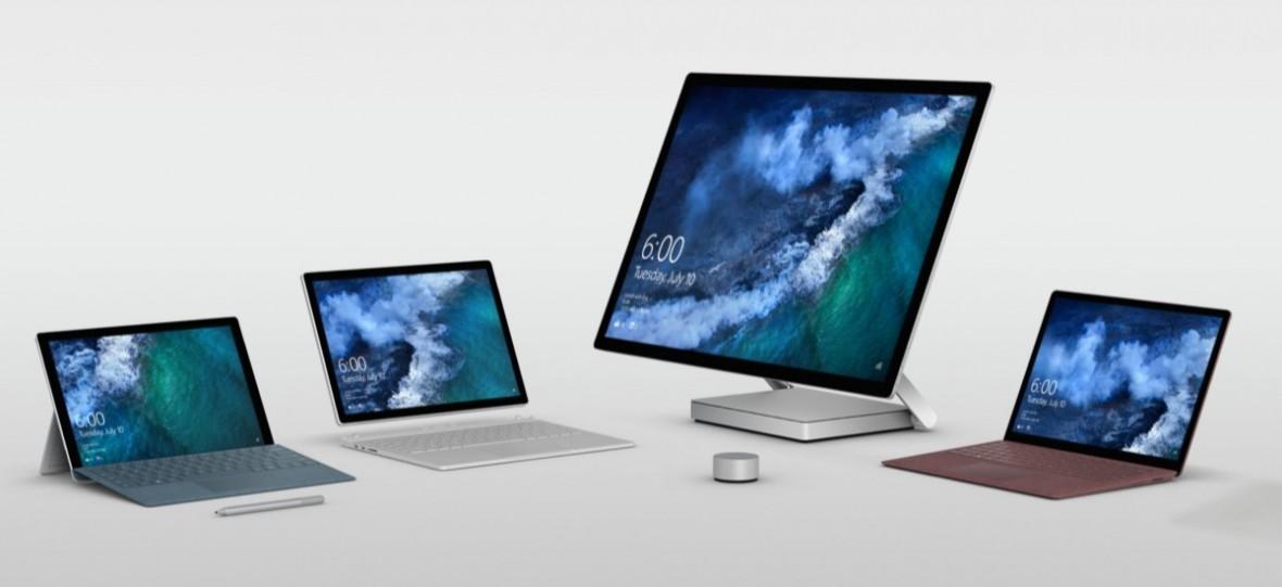 Microsoft sugeruje, że jutro pokaże nam coś nowego. Stawiam na premierę Surface Go
