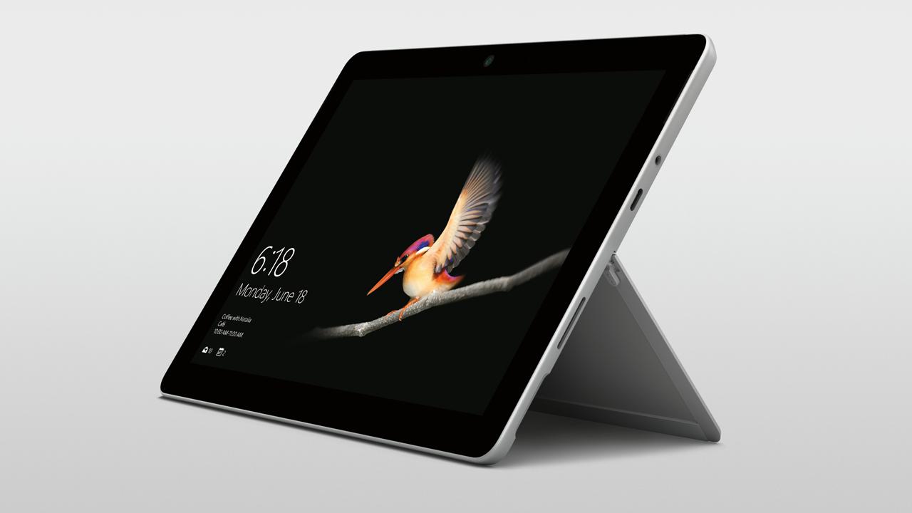 Surface Go polskie ceny