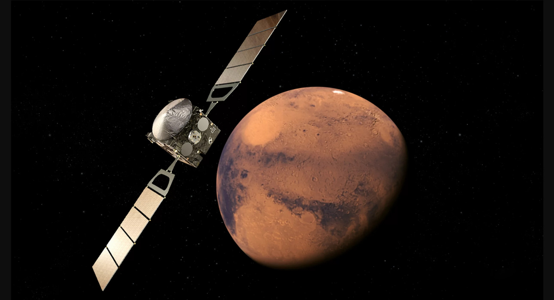 esa science amp technology mars express - 1280×720