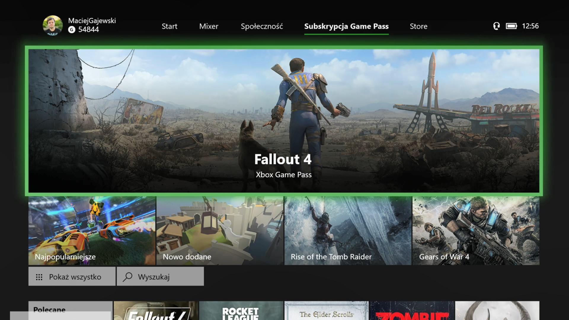 Xbox One nowości sierpień 2018