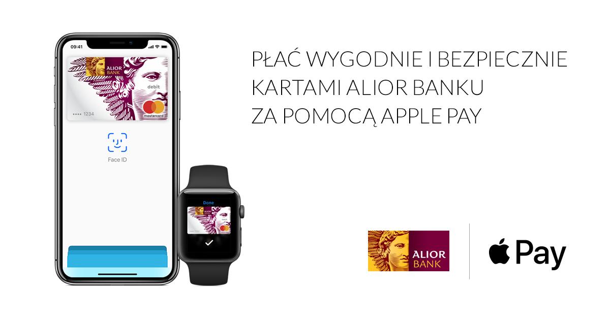 Apple Pay - pomoc i odpowiedzi na popularne pytania