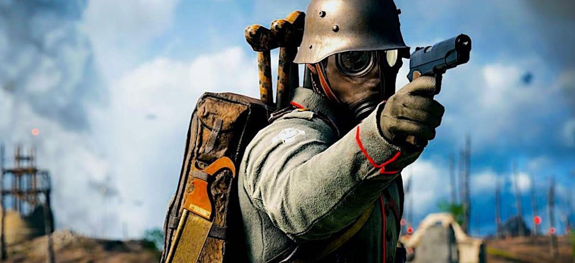 Premiera Battlefield V opóźniona. To wbrew pozorom bardzo dobra decyzja