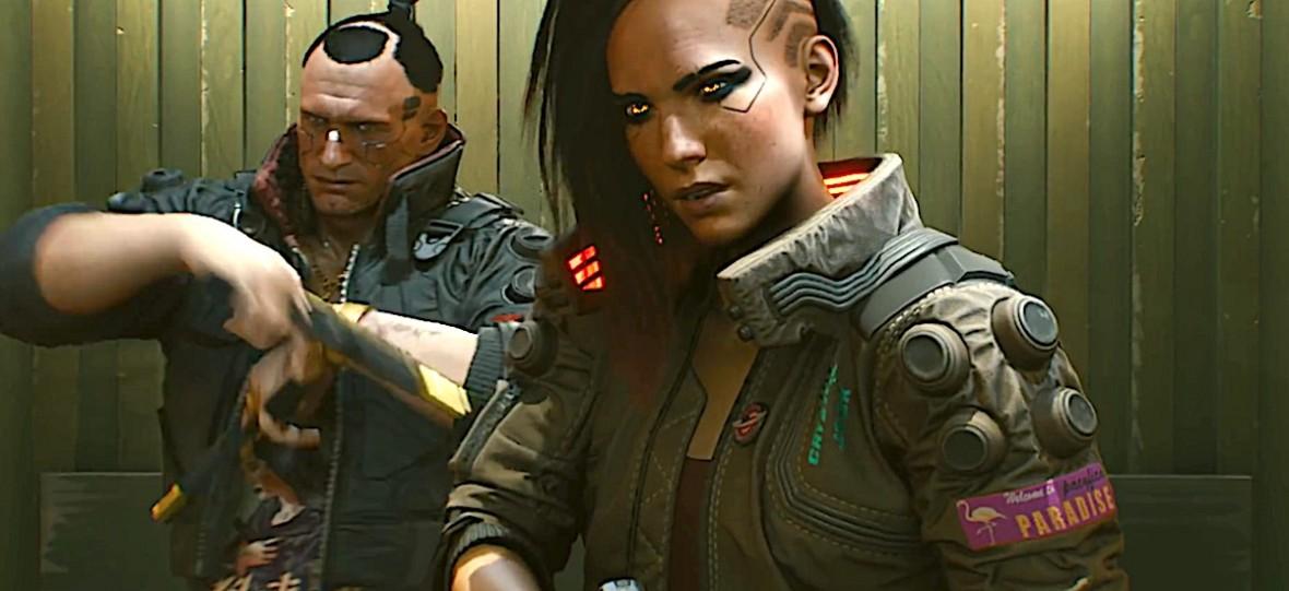 Cyberpunk 2077 faktycznie wygląda jak shooter, ale nie nudny. Siedem elementów totalnie mnie zaskoczyło