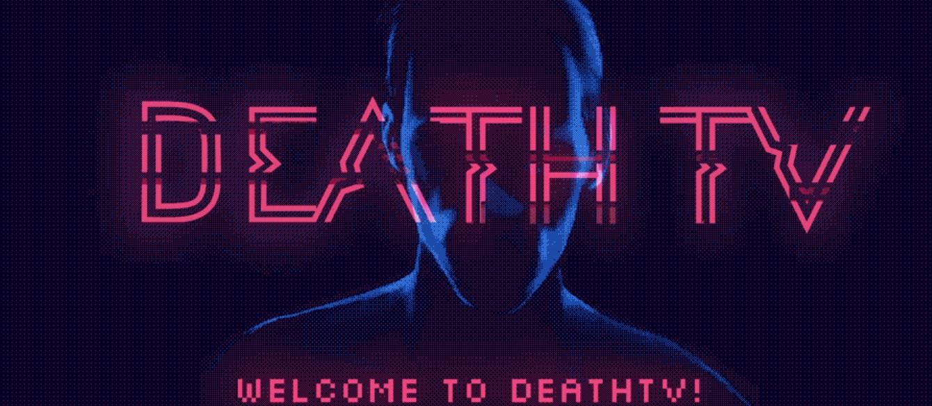 Znalezione obrazy dla zapytania deathtv game