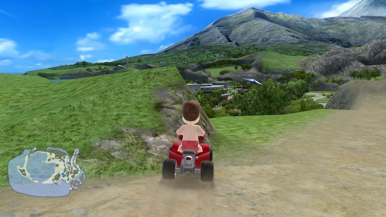 Go Vacation quad