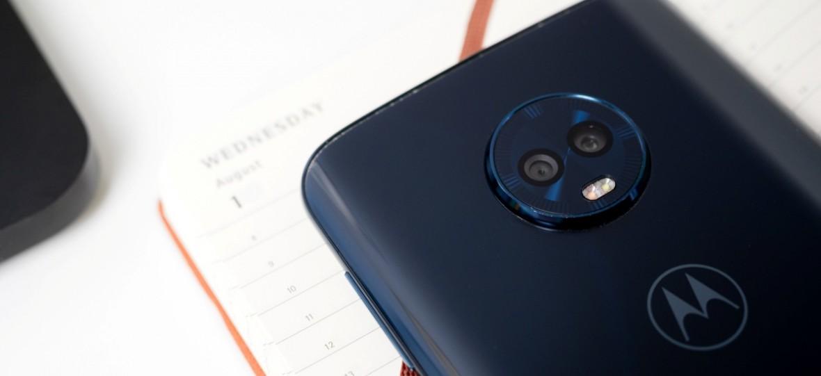 Czy naprawdę potrzebujesz czegoś więcej? Motorola Moto G6 Plus – recenzja