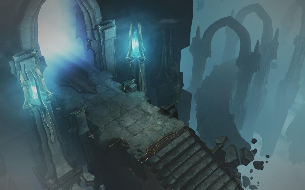 Wreszcie: Blizzard przyznał że pracuje nad nowymi projektami związanymi z Diablo