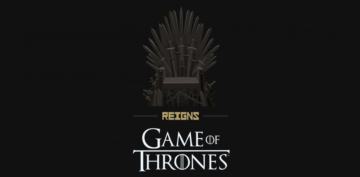 Reigns: Game of Thrones zapowiada się na najlepszą dotąd grę osadzoną w Westeros