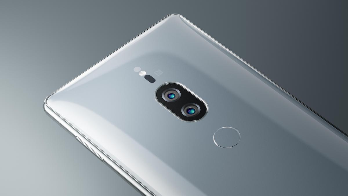 Sony Xperia XZ2 Premium przedsprzedaz Marek Arcimowicz