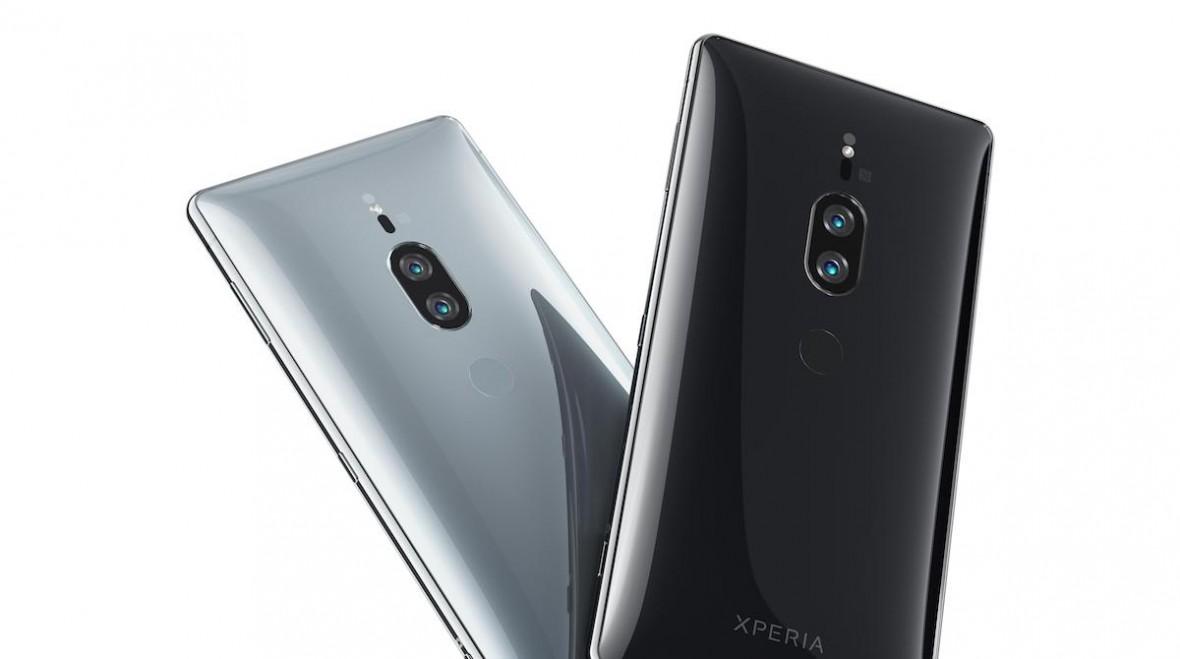 Rusza przedsprzedaż limitowanej edycji Xperii XZ2 Premium. To potwór pod względem specyfikacji