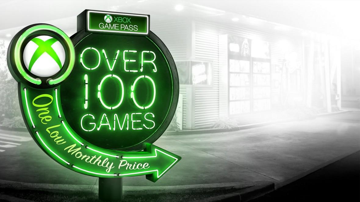 Xbox Game Pass to najlepsze, co przydarzyło się rynkowi gier wideo od lat